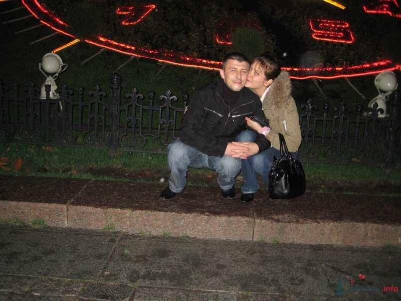 Я и мой БМ - фото 30729 Надюша