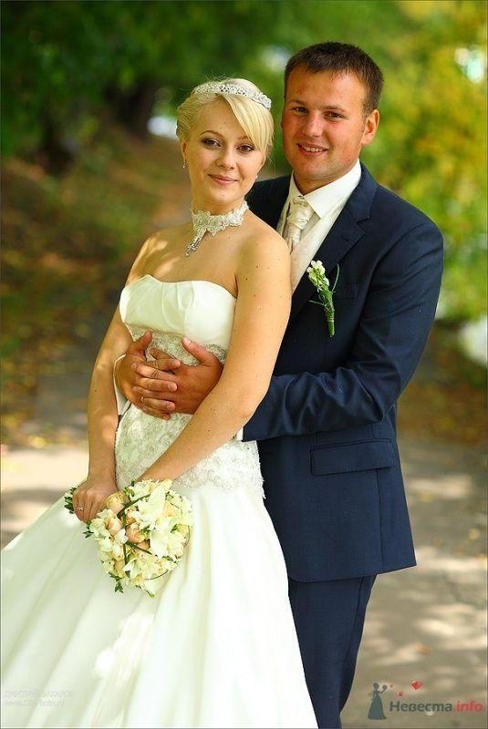 Фото 63553 в коллекции Мои фотографии - Невеста01