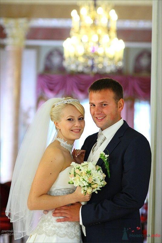 Фото 63557 в коллекции Мои фотографии - Невеста01