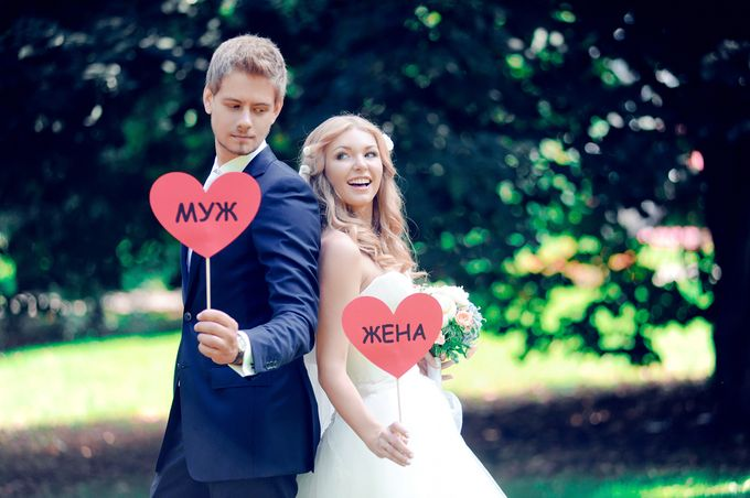 что там идеи для свадебных фотосессий основной предпосылкой
