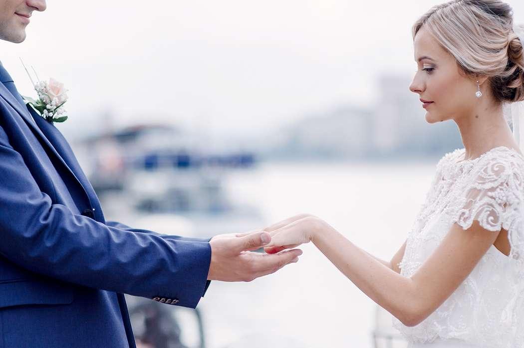 Поздравления на свадьбу красивые и интересные которые можно