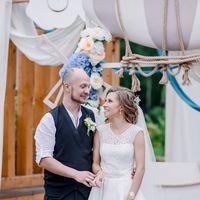свадьба, выездная регистрация, декор, свадебное оформление, европейская свадьба, регистрация, жених, невеста, свадебные образы, свадебное платье, свадебная прическа, букет, букет невесты