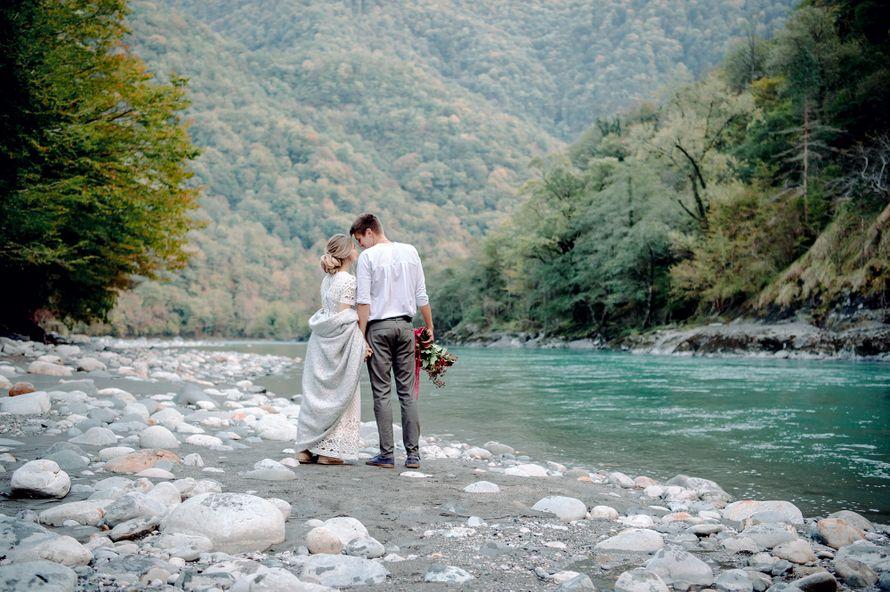 абхазия, свадьба, за границей, свадьба за границей, фотограф, фотограф за границей, свадебный фотограф, стиль, жених, невеста - фото 16450646 Маслова Виктория - фотограф