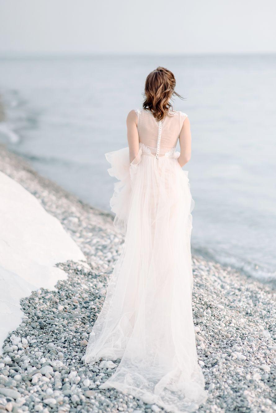 абхазия, свадьба, за границей, свадьба за границей, фотограф, фотограф за границей, свадебный фотограф, стиль, жених, невеста, файнарт, свадьба у моря, море, персиковый, голубой - фото 16450682 Маслова Виктория - фотограф