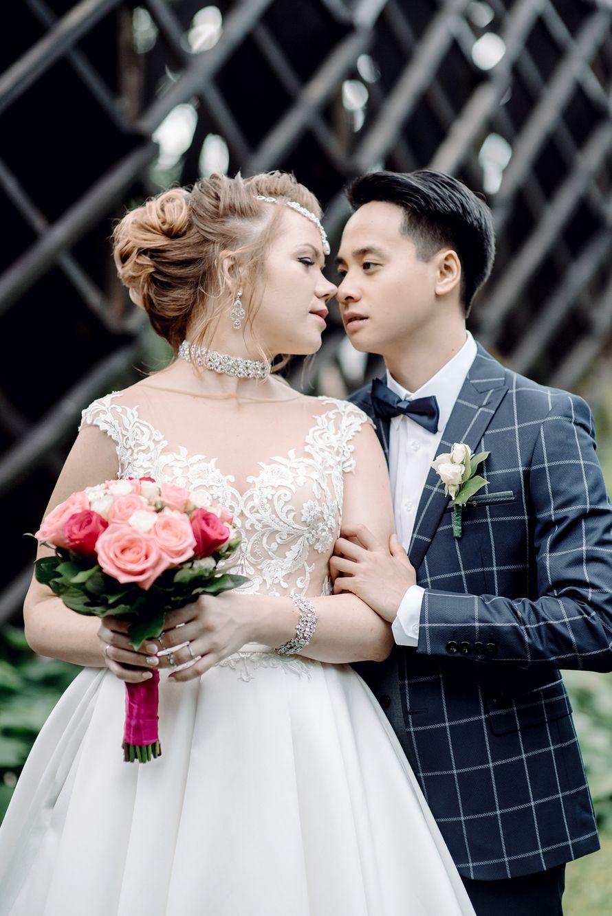 свадьба, выездная регистрация, фотограф, розовый, ретро, свадебный фотограф, жених, невеста - фото 16450816 Маслова Виктория - фотограф