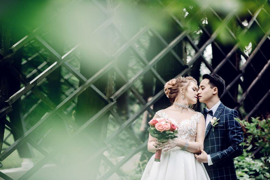 свадьба, выездная регистрация, фотограф, розовый, ретро, свадебный фотограф, жених, невеста - фото 16450818 Маслова Виктория - фотограф