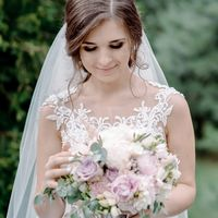 полиграфи, утро невесты, сборы невесты, детали, свадебные детали, декор, фотограф, свадебный фотограф, зеркальная свадьба, сиреневый, розовый, букет, флористика