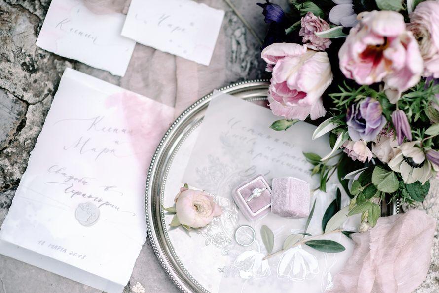 полиграфия, каллиграфия. приглашения, розовый - фото 17133520 Маслова Виктория - фотограф