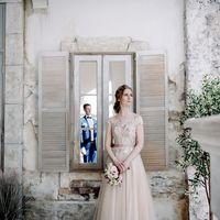 свадьба, выездная регистрация, классическая свадьба, романтик, белый, розовый, невеста, жених, фотограф, фотостудия