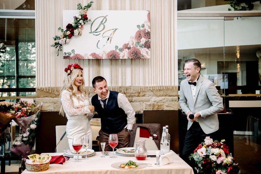 свадьба, питер, атлантис, свадьба на природе, фотограф, свадебный фотограф, фуршет, гости, репортаж, белый, красный - фото 17569752 Маслова Виктория - фотограф