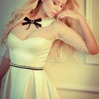Свадебные платье- дизайнер Диана Павловская
