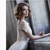 Винтажные  свадебные платья - дизайнер Диана Павловская