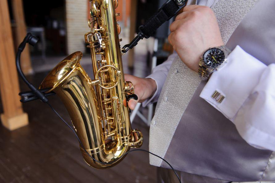 Saxophoniste pour marriage annulment