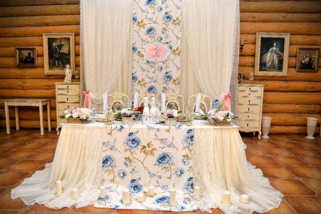 """Фото 7044652 в коллекции Оформление свадебного торжества - """"Cвадебный Декор"""""""