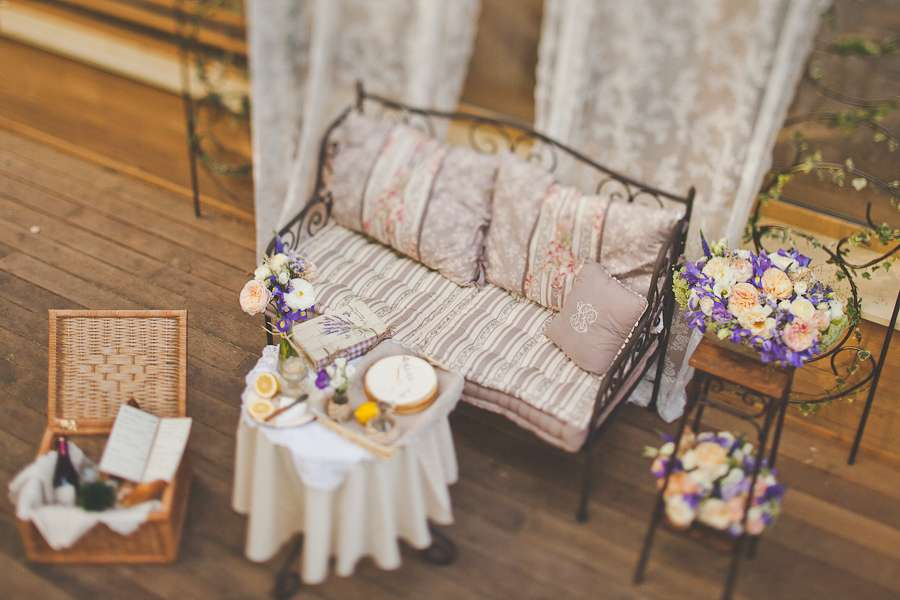оттенков декор на ситцевую свадьбу фото картинки