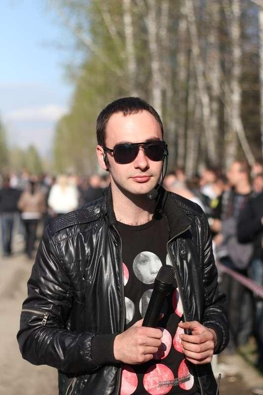 Фото 7054276 в коллекции фото моменты - Aндрей Курьянов - организатор и ведущий