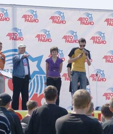 проведение мероприятий - фото 7054282 Aндрей Курьянов - организатор и ведущий