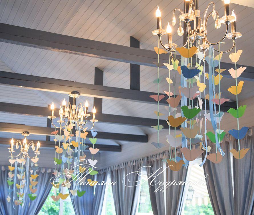 Фото 2631097 в коллекции Романтичная свадьба на Лебяжьем озере - Цветочная мастерская Татьяны Кудряшовой