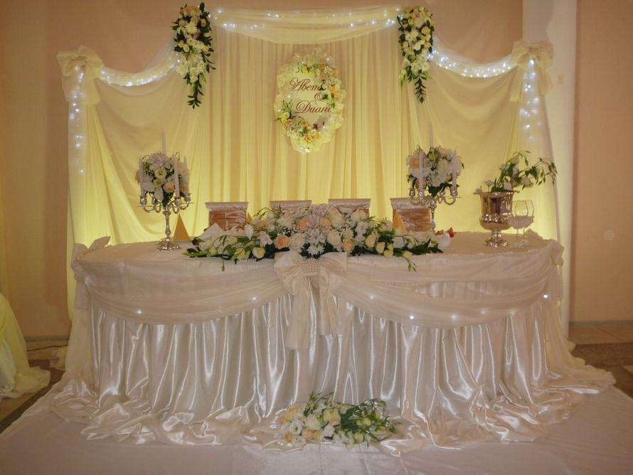 Фото 7133532 в коллекции свадебный декор - Свадебный салон Никрианна