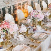 Декор столов для гостей: красота в мелочах