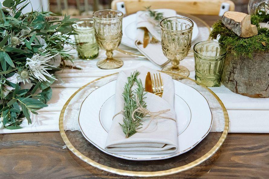 """Фото 16131492 в коллекции Вечеринка для невест в """"Лофт Форест"""" - Свадебный декор и флористика LoveMoments"""