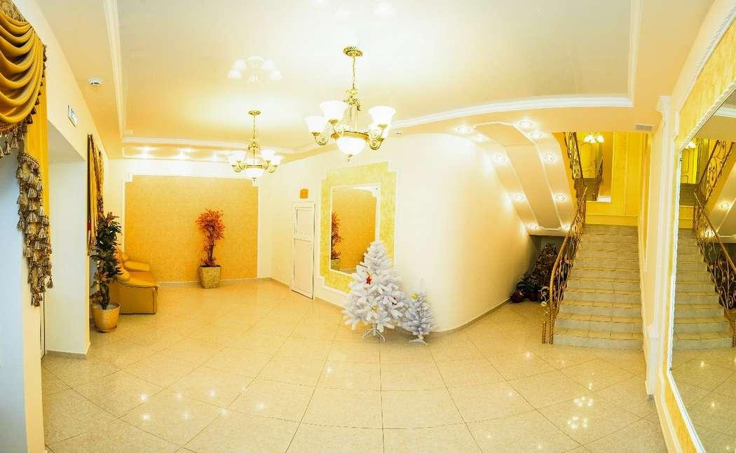 гардероб - фото 11913168 Спа-отель Лагуна