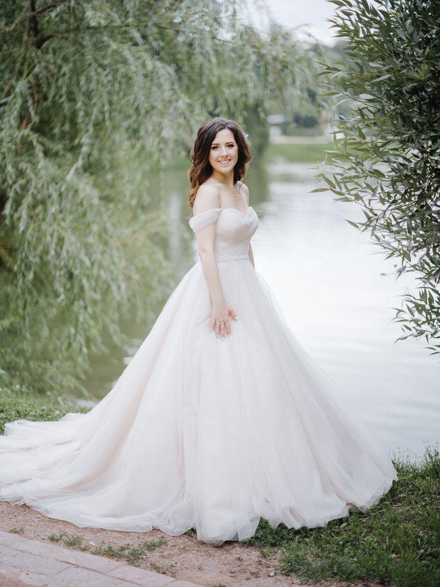 Фото 17836822 в коллекции Мои невесты - Стилист Мария Дитт