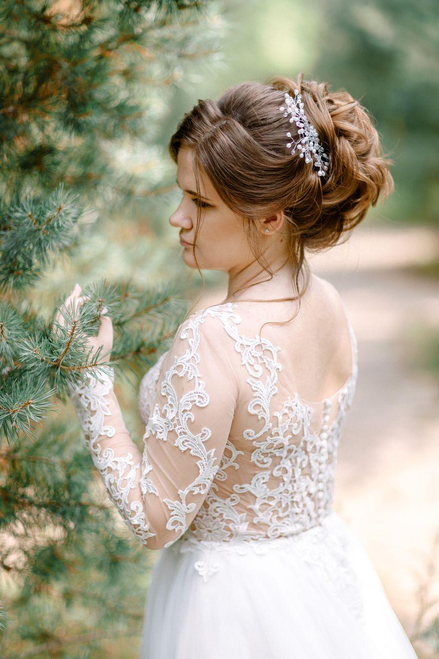 Фото 18109652 в коллекции Мои невесты - Стилист Мария Дитт