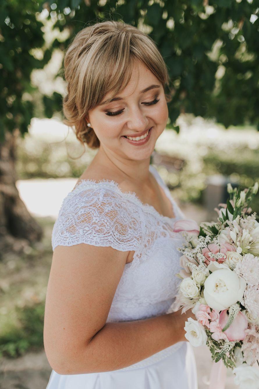 Фото 18109664 в коллекции Мои невесты - Стилист Мария Дитт
