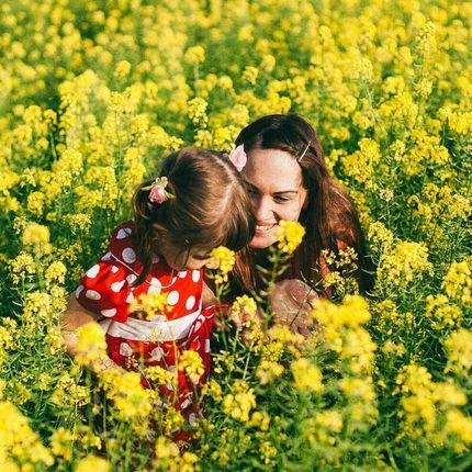 Семейные фотосессии, 1 час