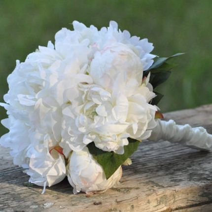 Букеты с цветами из фоамирана