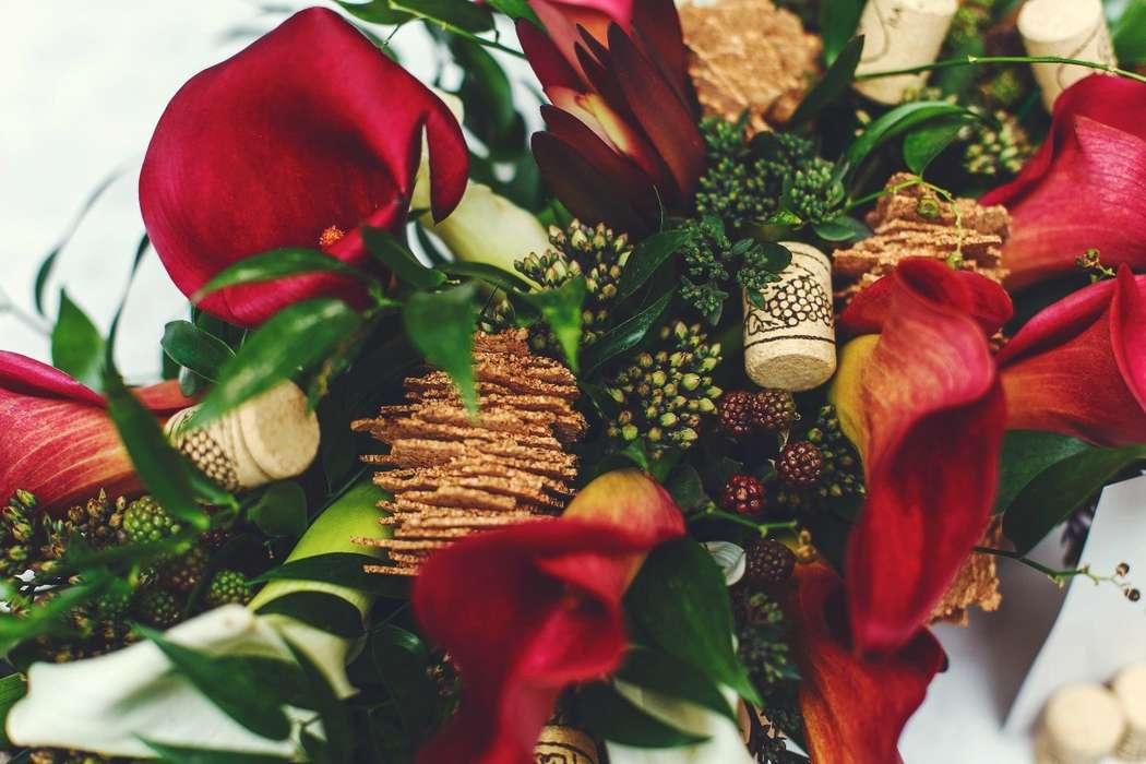 """Фото 8810392 в коллекции Свадьба A&P - Свадебное агенство """"Amor"""""""