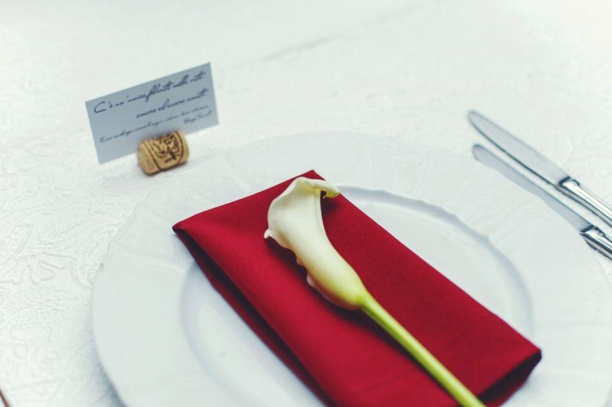 """Фото 8815500 в коллекции Свадьба A&P - Свадебное агенство """"Amor"""""""