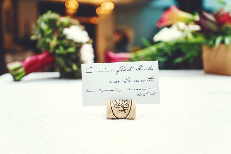 """Фото 8815506 в коллекции Свадьба A&P - Свадебное агенство """"Amor"""""""