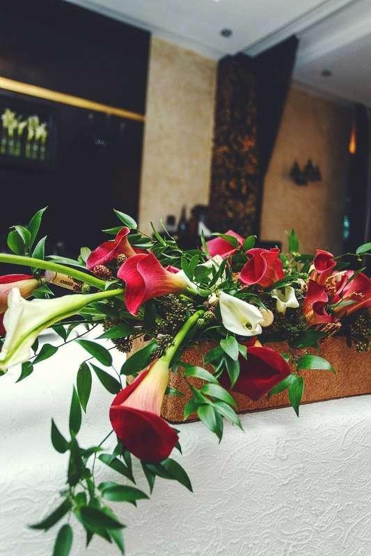 """Фото 8815510 в коллекции Свадьба A&P - Свадебное агенство """"Amor"""""""