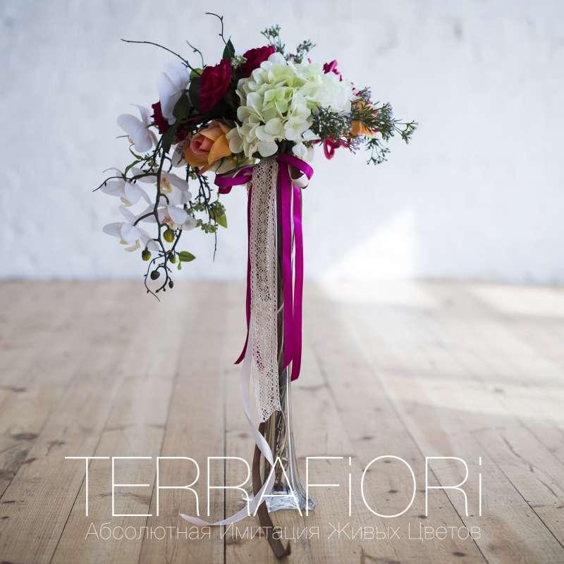 Фото 7240530 в коллекции Свадьбы - TerraFiori - флористика