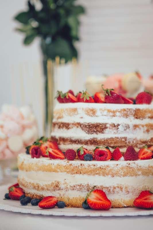 Фото 7259330 в коллекции Свадьба Вани и Иры. Цветочная феерия - Студия декора Конфетти