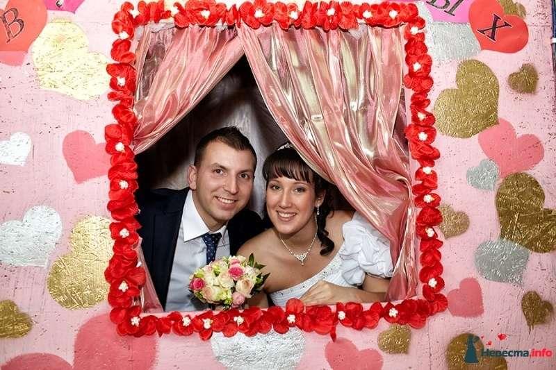 Фото 407811 в коллекции Екатерина и Станислав - Фотограф Андрей Завьялов