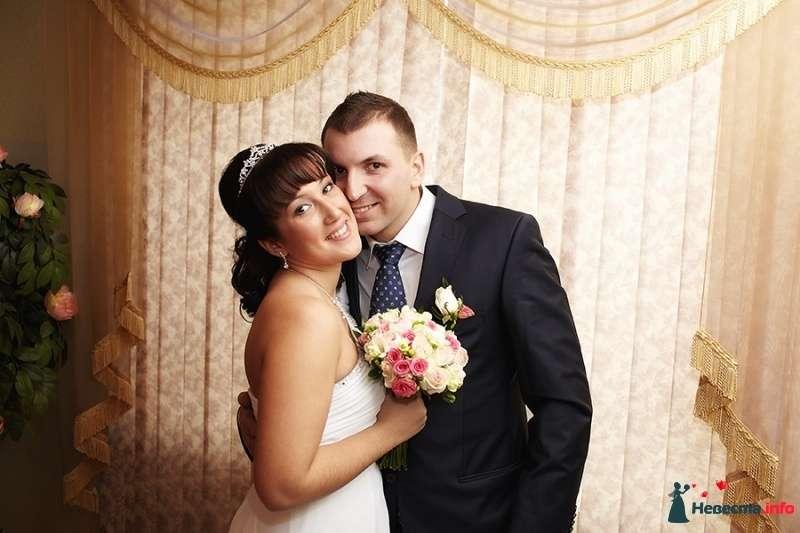 Фото 407828 в коллекции Екатерина и Станислав - Фотограф Андрей Завьялов