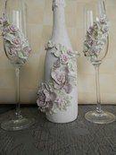 Фото 7348720 в коллекции Алая роза - Изготовление аксессуаров St.Art