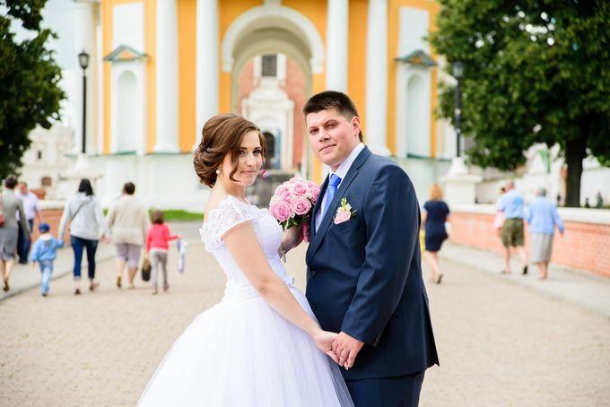 Ивановы Антон и Кристина. 11.07.2015