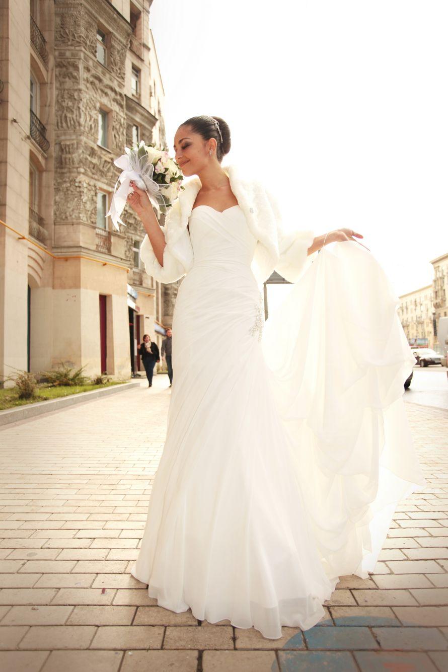 Фото 7395726 в коллекции Общий свадебный альбом - Фотограф Вересова Александра