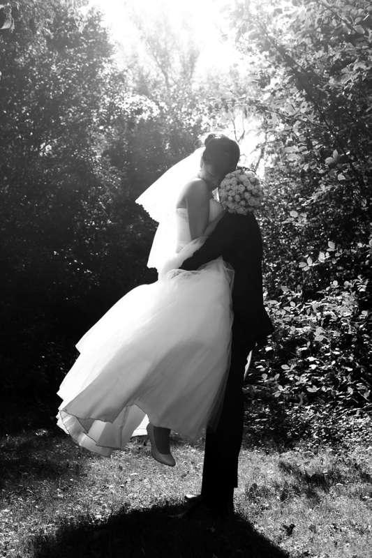 Фото 7395728 в коллекции Общий свадебный альбом - Фотограф Вересова Александра