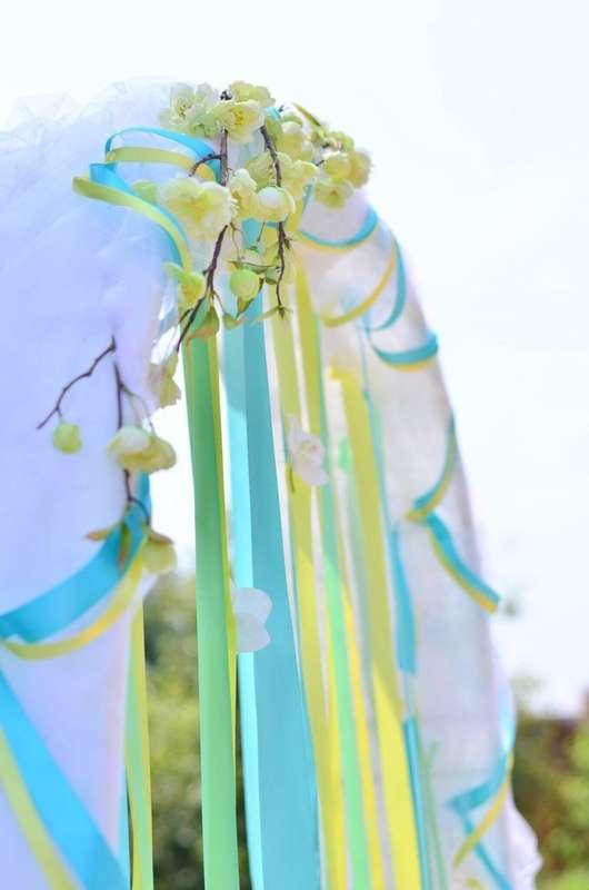Фото 7402636 в коллекции Свадьба в цвете Марсала - Оформление свадеб Flor de Liz