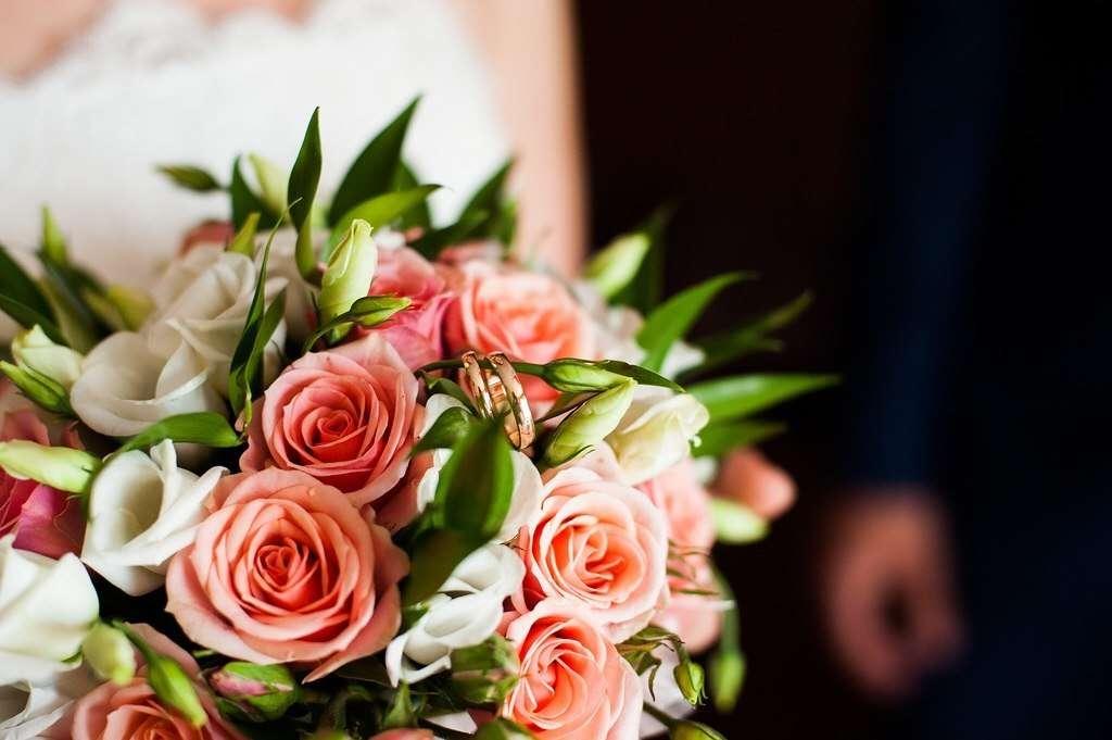 Фото 7402842 в коллекции Портфолио - Оформление свадеб Flor de Liz