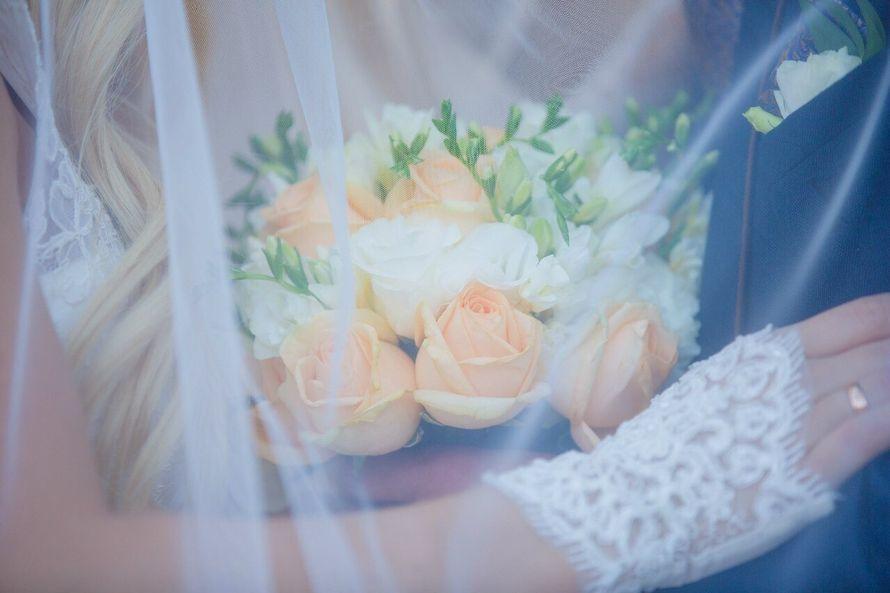 Фото 7402846 в коллекции Портфолио - Оформление свадеб Flor de Liz