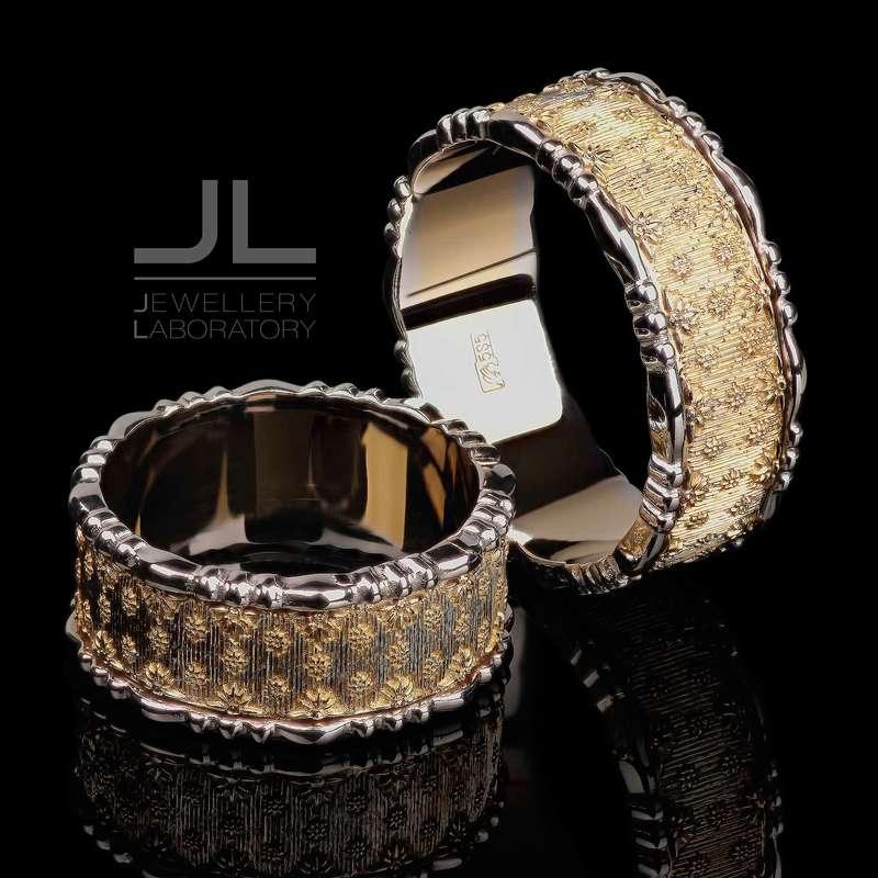Фото 7407242 в коллекции Ювелирная студия дизайна Jewellery Laboratory - Jewellery Laboratory, эксклюзивные украшения