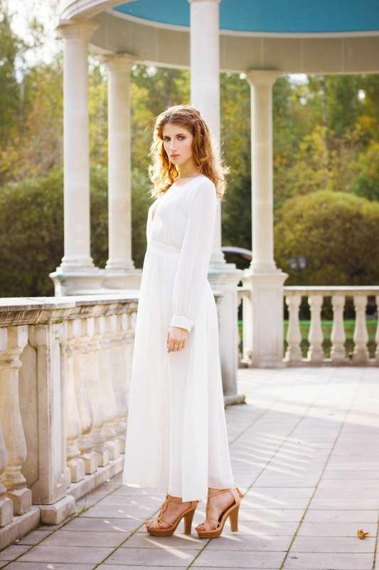 Фото 7415254 в коллекции Невесты - Школа невест School Brides New Look