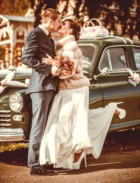 Фото 7415598 в коллекции Невесты - Школа невест School Brides New Look