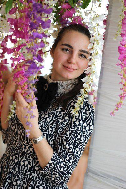 Ангелина, флорист